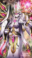 High Priestess Reversed Wallpaper