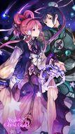 Orihime & Hikoboshi wallpaper 2