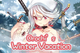 Orochi's Winter Vacation Banner