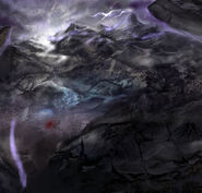 Behemoth Attacks Fight BG