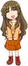 AR Kimura's Wife