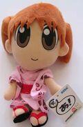 Chiyo yukata plush