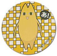 Chiyo-chichi button