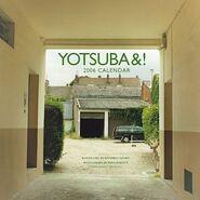 Yotsuba calendar monthly 2006
