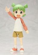 Yotsuba figure long sleeve