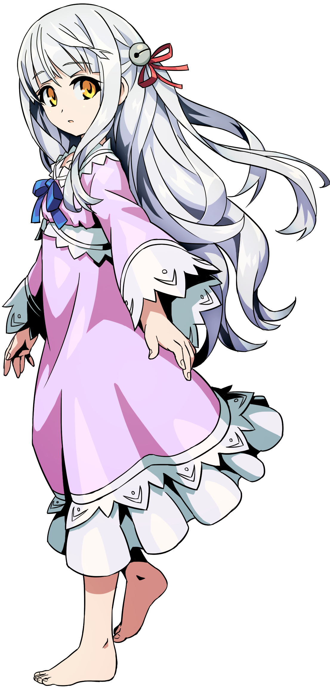 Misumi IKARUGA | Anime-Planet