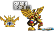 Smash=Dragold