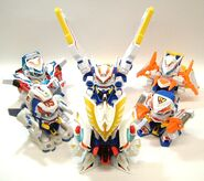 Phoenix lineage