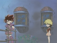 Yamato Versus the Masked Marble II 4