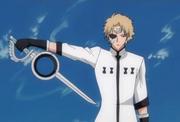 Tersa's sword