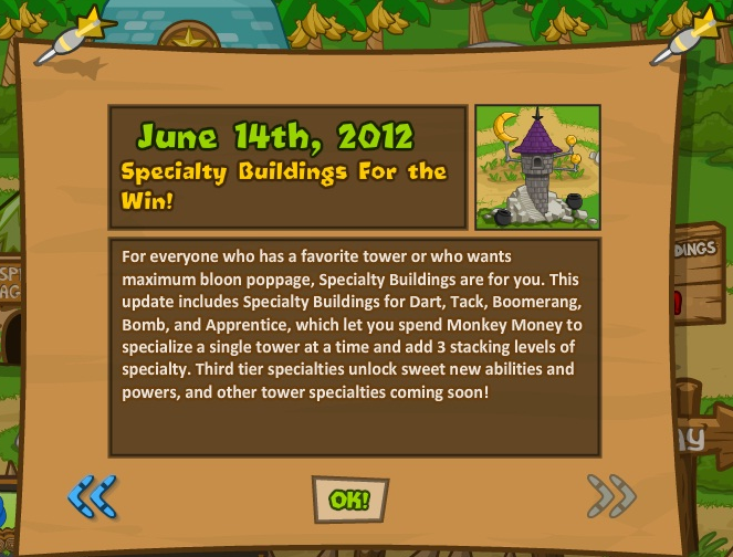 Specialty Buildings Bloons Wiki Fandom Powered By Wikia