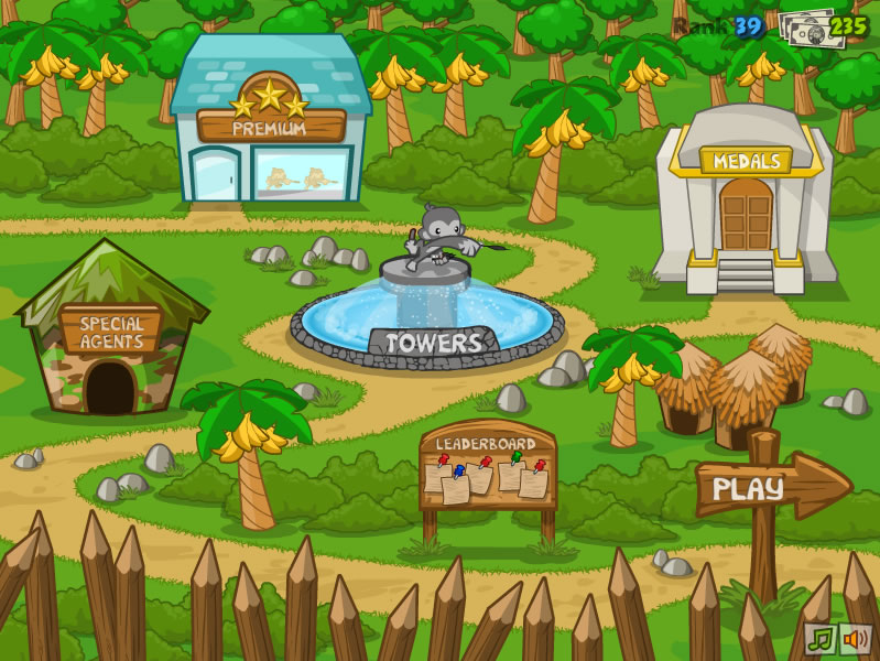 Bloons Tower Defense 5 | Bloons Wiki | Fandom powered by Wikia