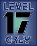 Grey 17 icon