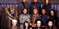 Babylon 5: Season Three