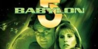Babylon 5 Season 3 DVD
