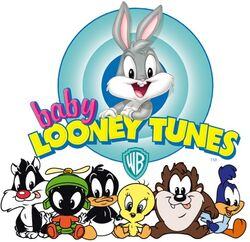 Baby Looney Tunes poster