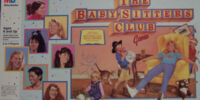 The Baby-Sitters Club Game