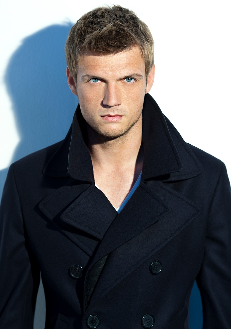 nick carter biography wikipedia
