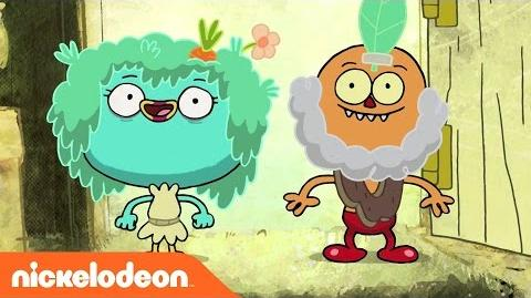 ✰Harvey Beaks (S01E08) - The Almighty Foo-Old-Fashioned Dade (Full Episode)✰