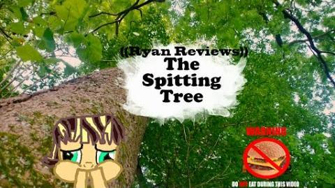 "Harvey Beaks ""The Spitting Tree"" - ((Ryan Reviews))-0"