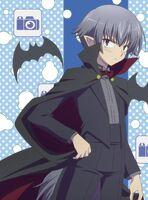 Kouta Summon Vampire