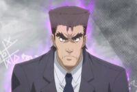 Sensei-nishimura aura