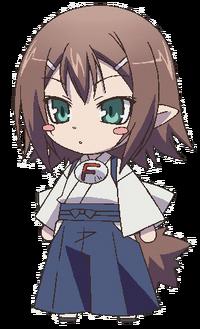 Shoukanjuu-hideyoshi