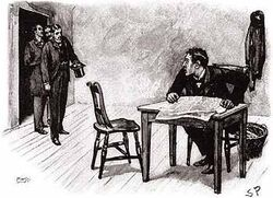 The Adventure of the Stockbroker's Clerk 04