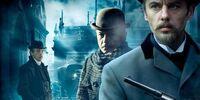 Sherlock Holmes (2013 TV series)