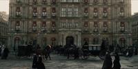 Hôtel du Triomphe