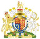 Coat of Arms United Kingdom