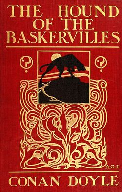 The Hound of the Baskervilles 1902