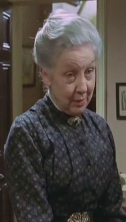 Mrs Hudson (Williams) 03