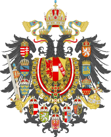 File:Coat of Arms Austria-Hungary.png