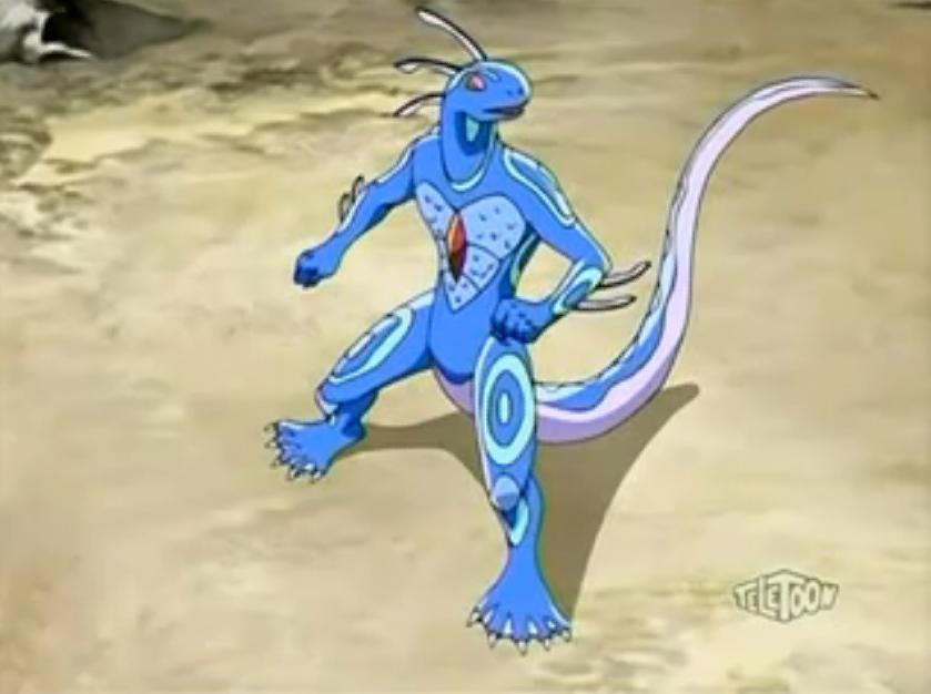 Full resolution  Bakugan Aerogan