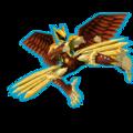 Subterra Hawktor