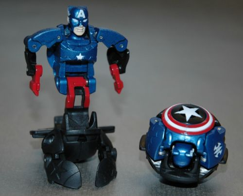 [Metal Made] CATTOYS 1:1 Captain America Shield Perfect