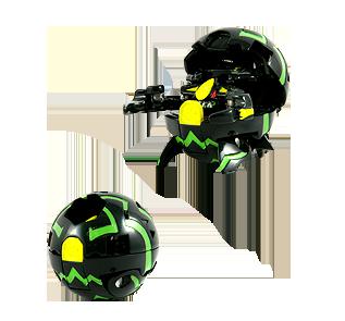 bakugan-mac-spider