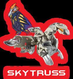 Bakuganspotlightskytruss