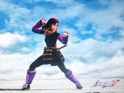 Soul Calibur V Natsu