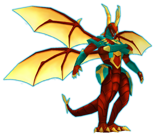 bakugan coloring pages helix dragonoid - photo#32
