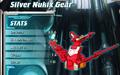 Silver Nukix gear