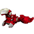CrimsonPearl Hawktor Open