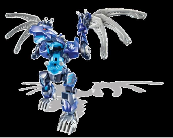 bakugan dragon