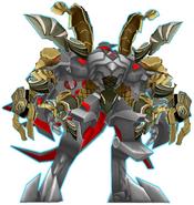 Ozothon Titan
