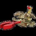 Haos Clawsaurus Open