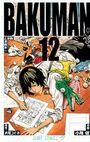 Bakuman manga 12