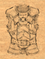 Aeger's Hide item artwork BG2.png