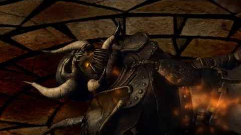 Baldur's Gate Enhanced Edition - Ending
