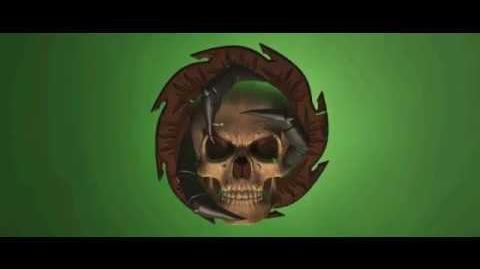 Baldur's Gate 2 Thone of Bhaal - Evil Ascension Ending